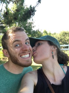 My Silly Husband and I